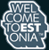 welcome testonia